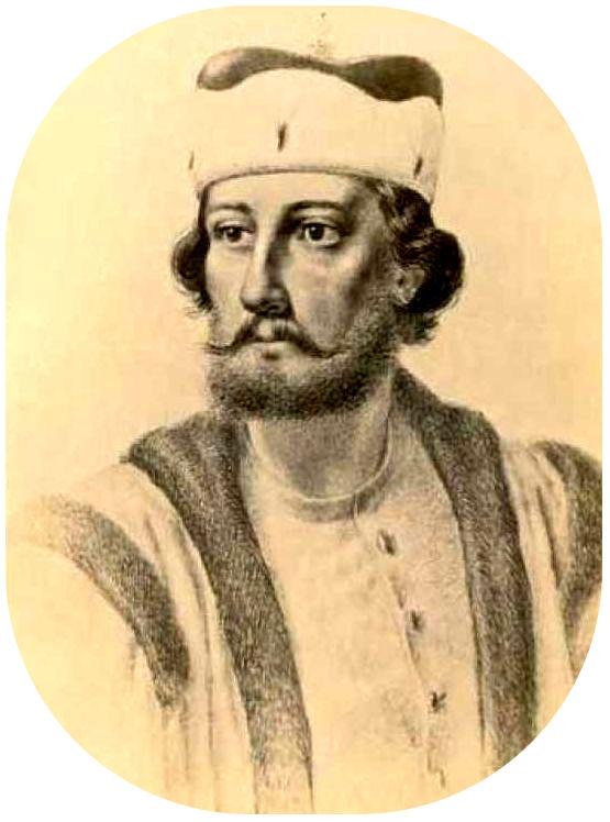 Андрей Александрович, великий князь владимирский