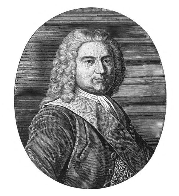 Бирон, Бирен или Бюрен (Buehren) Эрнст-Иоганн, герцог курляндский, регент империи Российской