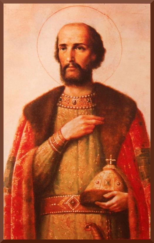 Михаил II Ярославич, князь тверской и потом великий князь владимирский