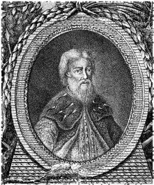 Ярополк II Владимирович, великий князь киевский