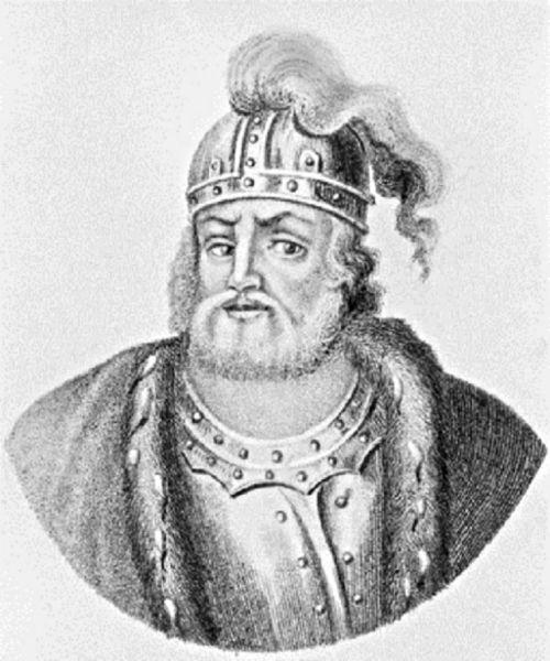 Юрий II Всеволодович, великий князь владимирский